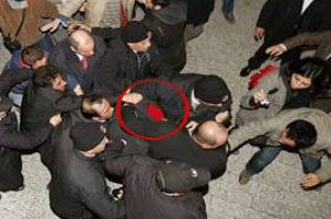 ODTÜ'lü 16 öğrenci gözaltına alındı.15126