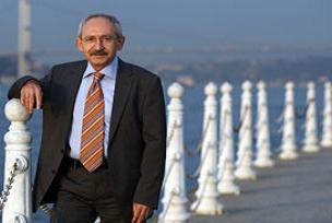 Kılıçdaroğlu, İstanbul için projelerini açıkladı.10756