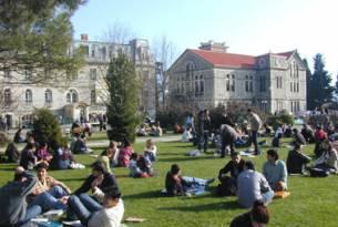 En iyi 500 arasında 3 üniversitemiz!.15811