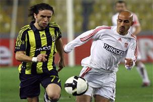 Fenerbahçe: 3 Sivasspor: 1.15223