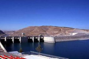 Barajlar arasında su transferi yapılacak.9040