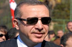 Erdoğan Rize'de açılış yaptı!.10665