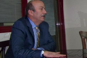 Bekaroğlu: Seçimlerde şaibe yaşandı.49062