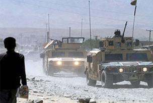 Irak'ta 1 Amerikan askeri öldürüldü.11702