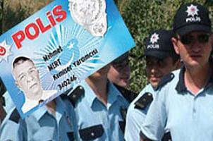 Polislere özel kimlikler geliyor!.16186