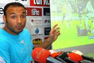 Ayman: Trabzonu yenmek istiyoruz.12871