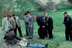 Ankara'daki cinayette kimlikler belli oldu.13635