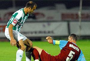 Trabzonspor: 0 Konyaspor: 1.12741