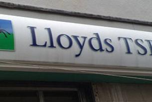 İngiltere'nin dev bankası battı.25920