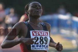 Bekele Avrupa şampiyonu oldu!.9613