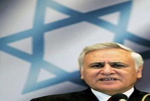 İsrail'in zirvesinde tecavüz skandalı!.26649