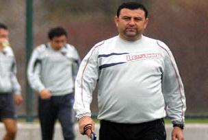 Süper Lig'de 7 hoca kaldı!.10902