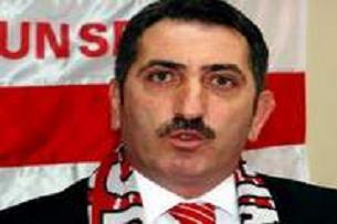 Samsunspor'da şok istifa!.11214