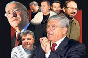 Ergenekon-TSK ilişkisini deşifre etti.13300