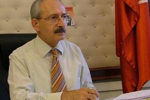 Kılıçdaroğlu Ülke'den tazminat kazandı.49502