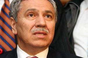Arınç: Abdüllatif Şener'e üzülüyorum....10744