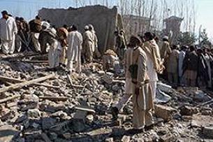 ABD'nin insansız uçak saldırısı 24 kişiyi öldürdü.21917
