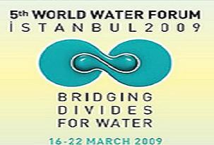 Dünya Su Formu'nda yatırım arayışları.36855