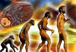Darvin evrim teorisini müslümanlardan çalmış!.16428