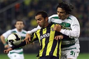 Fenerbahçe kader maçında.14521