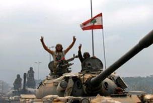 Lübnan Suriye'de elçilik açıyor.13175