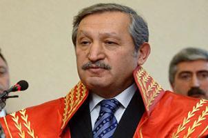Yargıtay Başkanı'ndan açıklama!.11530