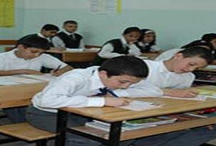 Romanya'da Türk okulu rekor kırdı.34220