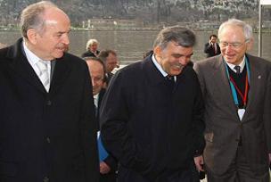 Dünya Su Forumu başladı!.10367