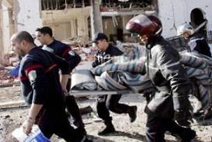 Cezayir'de kanlı çatışma: 10 ölü.17272