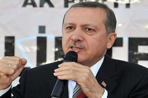 Erdoğan Bolu'da vatandaşlara seslendi.10598