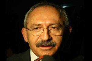K�l��daro�lu'dan PKK savunmas�!.7088