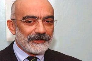 Ahmet Altan'ın içini acıtan olay!.9551