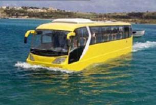 İşte gerçek deniz otobüsü!.12733