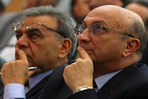İZTO toplantısında 'Gavur İzmir' tartışması .11008