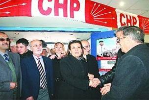 Bakan Çubukçu CHP'lileri utandırdı.16183