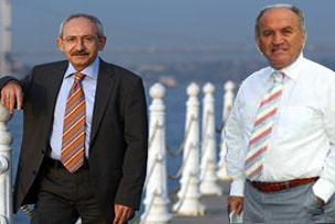 Kılıçdaroğlu medyada önde.11818