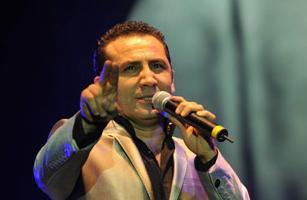 Göçer'den yeni albüm hazırlığı.9309