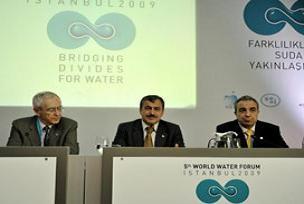 5.Dünya su forumuna rekor katılım.10208