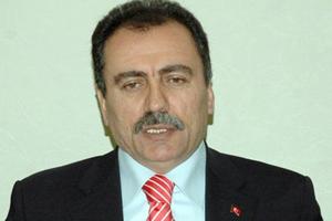 Yazıcıoğlu'nun eşi gözyaşları içinde.69631