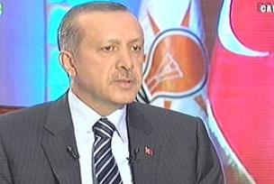 Başbakan Erdoğan: İki ihtimal var!.11411