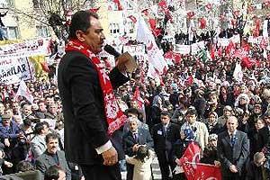 İçişleri'nden 'Yazıcıoğlu' açıklaması.27608