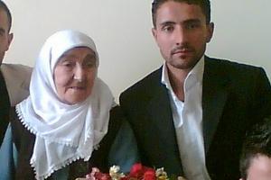 Anne Fidan Yazıcıoğlu fenalaştı.10206