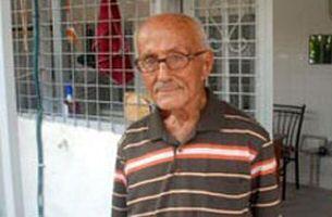 90 yaşında ama 15. kez muhtar seçildi.12971
