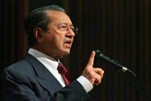 Malezya Başbakanı istifa etti.7932