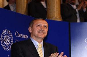 Erdoğan peygamberimize saygı istedi.9288