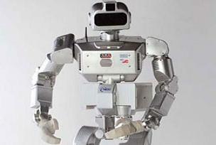 Bu robotlar deney yapabiliyorlar!.9212