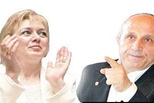 Yaşar Nuri Öztürk'ü korku sardı!.9446
