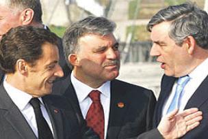Abdullah Gül'ü kızdıran AB tehdidi.14316
