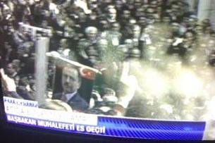 Yazıcıoğlu'nun cenazesindeki bu iddia.14337