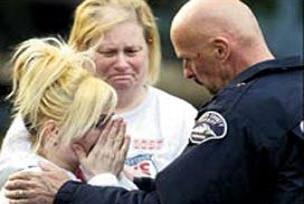 ABD'de bir aile faciası daha: 4 ölü.12038
